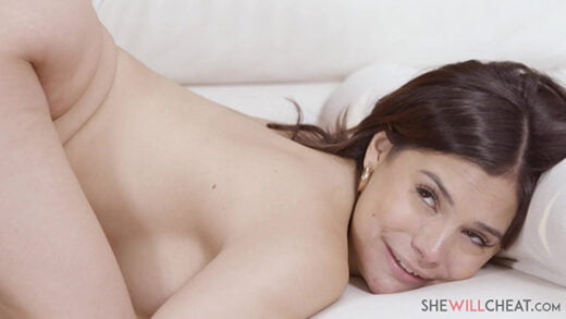 [SheWillCheat] Kuleana (Sexy young Violet Starr cheats on her husband with a hot and hung basketball star / 07.30.2021)
