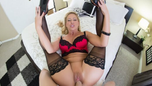 Spizoo - Cherie DeVille - Naughty Wife