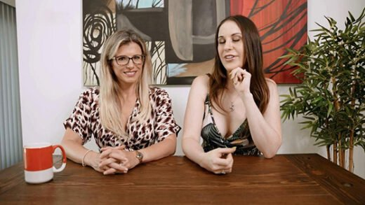 [TabooHeat] Amiee Cambridge, Cory Chase (Free Use Catching Up / 07.31.2021)