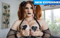 TeamSkeetLabs – Bess Breast – Big Titty Goth Girlfriend