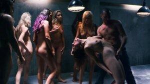 HotAndMean – Dani Daniels And Remy LaCroix – Casting Couch Cuties, Perverzija.com