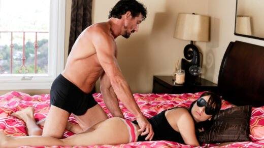 TrickySpa - Charlotte Cross - Daughters Diary Part One