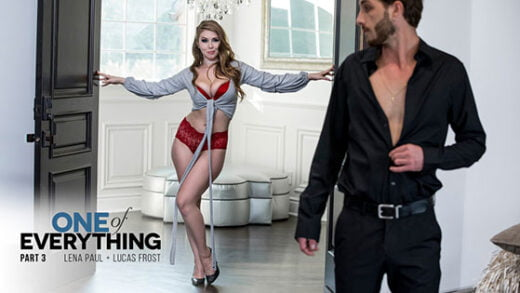 Babes - Lena Paul - One Of Everything Part 3