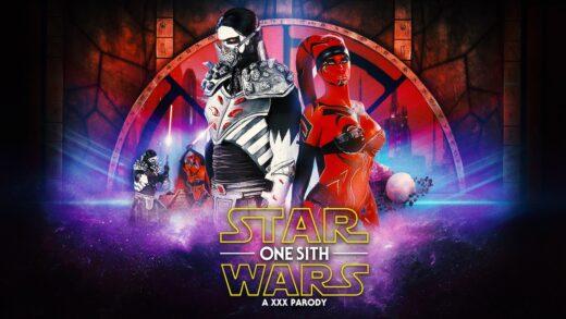 DigitalPlayground - Kleio Valentien - Star Wars One Sith - XXX Parody