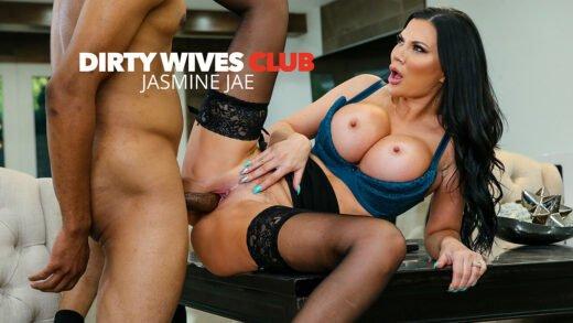 DirtyWivesClub - Jasmine Jae 25925
