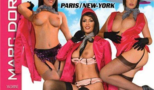 Dorcel Airlines 2 Paris New York (2008)