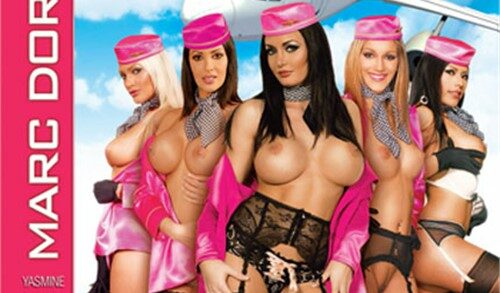 Dorcel Airlines 3 First Class (2009)