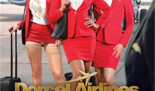 Dorcel Airlines 5 Sexual Stopovers (2019)