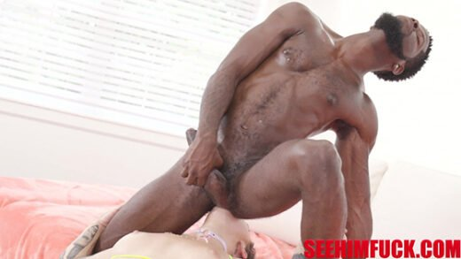 [SeehimFuck] Anna Chambers (This Is His First Rimming / 08.20.2021)
