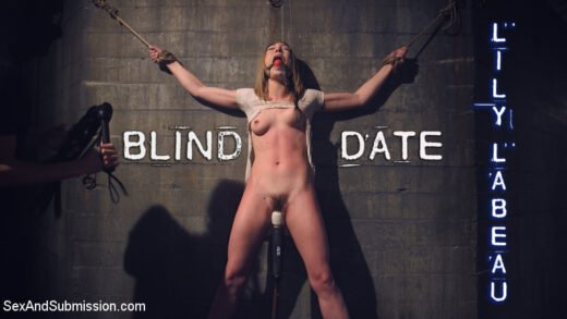 SexAndSubmission - Lily Labeau - Blind Date