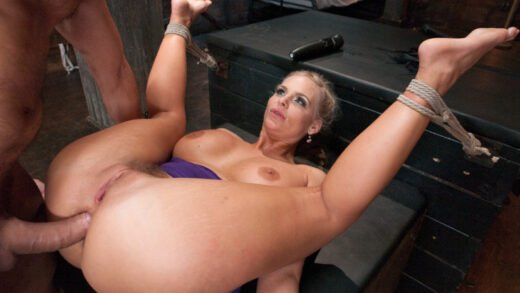 SexAndSubmission - Phoenix Marie - The Claiming Of Phoenix Marie