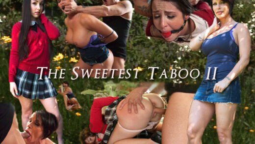SexAndSubmission - Shay Fox And Lola Foxx - THE SWEETEST TABOO 2 A FEATURE PRESENTATION Stepdaughter And Mother Bondage Fantasy Movie