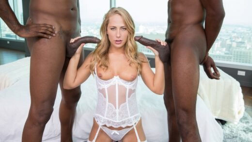 Blacked - Carter Cruise - Carter Cruise Obsession Chapter 2
