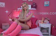 CreativePorn – Anal Barbie