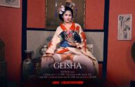 CreativePorn – Ashley Li – Geisha