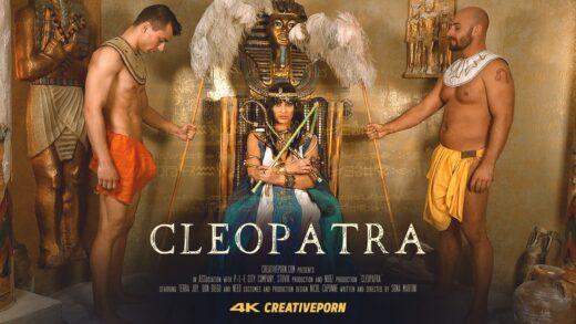 CreativePorn - Terra Joy - Cleopatra