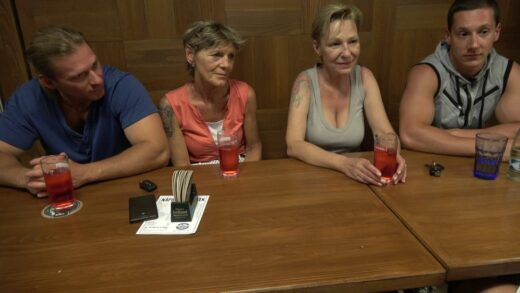 CzechWifeSwap - Czech Wife Swap 10 Part 1 Grannies and younglings