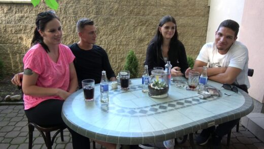 CzechWifeSwap - Czech Wife Swap 9 Part 1 Young and horny