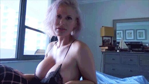 FamilyTherapy - Casca Akashova - Mother Soothes Sunburned Son