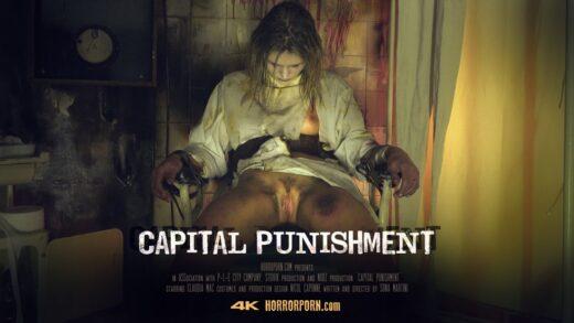 HorrorPorn - Capital Punishment