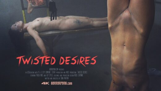 HorrorPorn - Twisted Desires