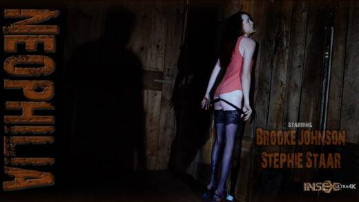 InfernalRestraints - Brooke Johnson And Stephie Staar - Neophilia