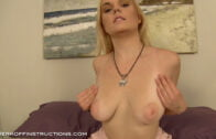 JerkOffInstructions – River Fox – Hotter than your Wife
