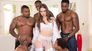 Blacked – Carter Cruise And Riley Reid – Carter Cruise Obsession Chapter 4, Perverzija.com