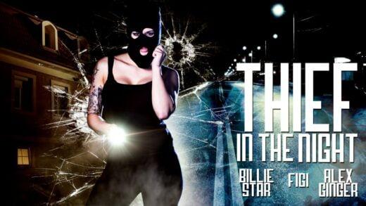 MMPNetwork - Billie Star - Thief In The Night