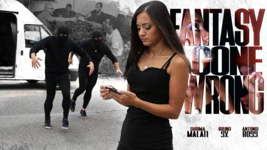 MMPNetwork - Shrima Malati - Fantasy Gone Wrong
