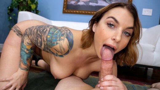 MilfTrip - Ivy Lebelle - Thick Ass Milf Innkeeper Satisfies Her Guests