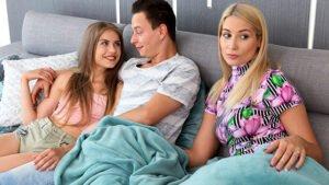 GirlsOnlyPorn – Amira Adara, Tiffany Tatum And Veronica Leal – What Do We Need Dicks For, Perverzija.com