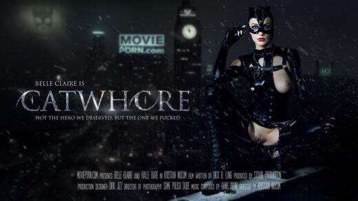 MoviePorn - Catwhore