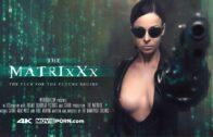 MoviePorn – Carrie-Anal Moss – MatrixXx