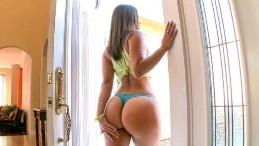 MrAnal - Kelsi Monroe - Big ass Kelsi Monroe doing anal