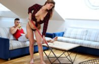 MyFamilyPies – Kinsley Kane – My Bad Step Sister