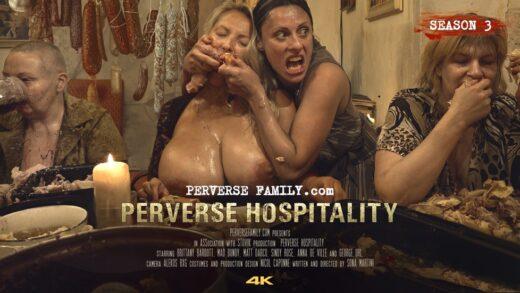 PerverseFamily S03E07 Perverse Hospitality