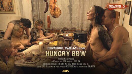 PerverseFamily S03E08 Hungry BBW