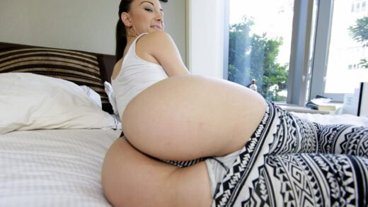 ShesNew - Alexis Rodriguez - So Much Ass
