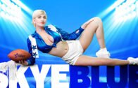 TeamSkeetAllStars – Skye Blue – All-Star: Skye Blue