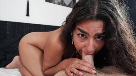 [TheDickSuckers] Luna Silver (I Love It In My Mouth / 09.01.2021)