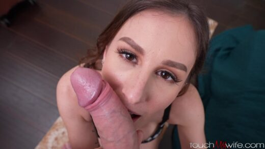 TouchMyWife - Ally Cooper - Getting Cock & Creampied Just For You