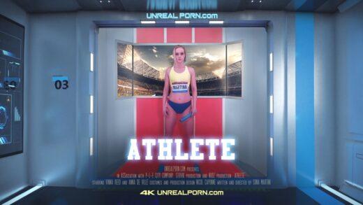 UnrealPorn E02 Athlete