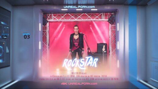 UnrealPorn E03 Rock Star