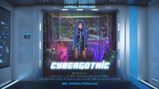 UnrealPorn E04 Cybergothic