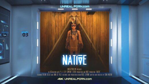 UnrealPorn E09 Native