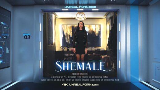 UnrealPorn E10 Shemale