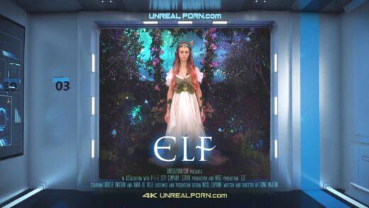 UnrealPorn E11 Elf