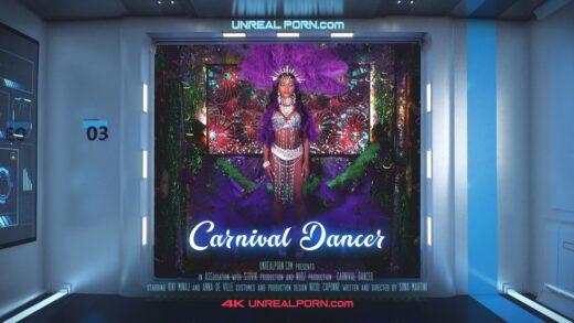UnrealPorn E12 Carnival Dancer