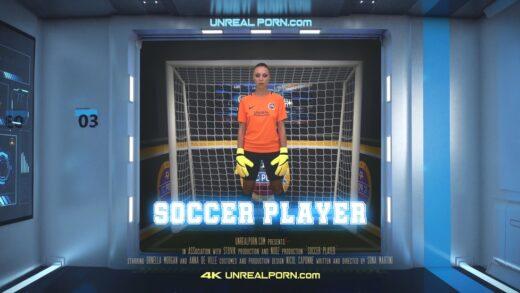 UnrealPorn E13 Soccer Player